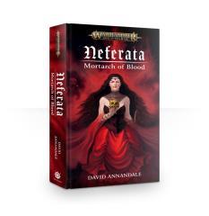 Neferata - Mortarch of Blood