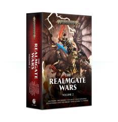 Realmgate Wars, The - Volume 2