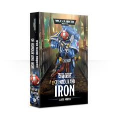 Conquests of Honour and Iron