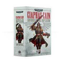 Ciaphas Cain - Savior of the Imperium