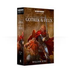 Gotrek & Felix (First Omnibus)