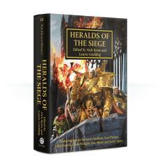 Horus Heresy, The #52 - Heralds of the Siege