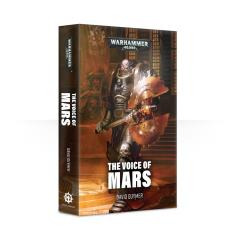 Iron Hands - The Voice of Mars