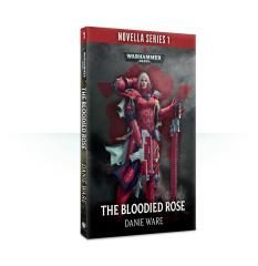 #1 - The Bloodied Rose