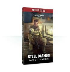 #2 - Steel Daemon