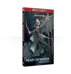 #10 - Heart of Winter