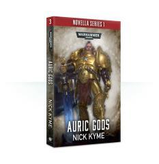 #3 - Auric Gods