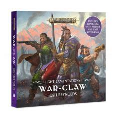 Eight Lamentation - War Claw