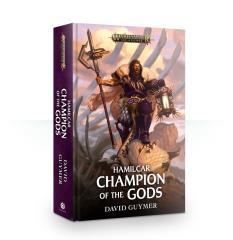 Hamilcar - Champion of the Gods