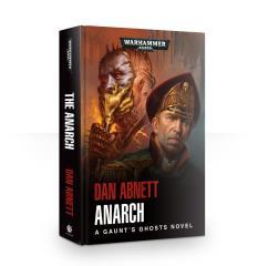 Gaunt's Ghosts - Anarch