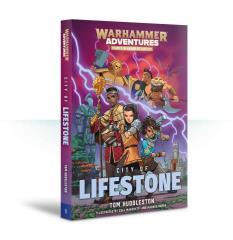 Warhammer Adventures - City of Lifestone