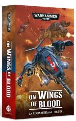 On Wings of Blood - An Aeronautica Anthology