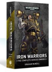 Iron Warriors - The Complete Omnibus