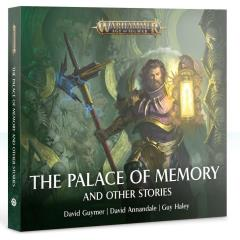 Palace of Memory & Other Stories