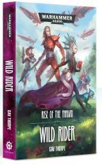 Rise of the Ynnari - Wild Rider