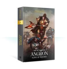 Primarchs - Angron, Slave of Nuceria