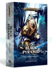 Hallowed Knights - Black Pyramid