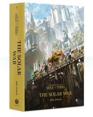 Siege of Terra - The Solar War