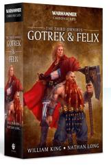 Gotrek & Felix - The Third Omnibus
