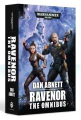 Ravenor - The Omnibus