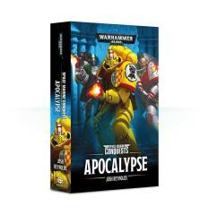 Conquests - Apocalypse
