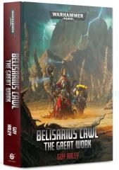 Belisarius Cawl - The Great Work