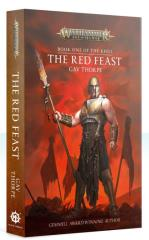 Khul #1 - Red Feast, The