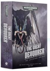 Great Devourer, The - The Leviathan Chronicles