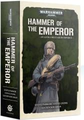 Hammer of the Emperor, The - An Astra Militarum Omnibus