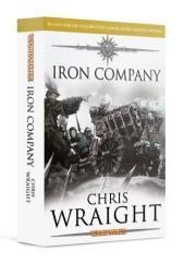 Iron Company (Reader's Choice 2020 Edition)