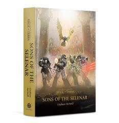 Siege of Terra - Sons of Selenar