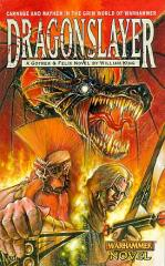 Gotrek & Felix #4 - Dragonslayer
