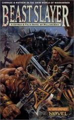 Gotrek & Felix #5 - Beastslayer