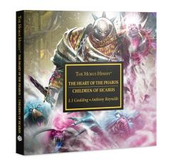 Horus Heresy - The Heart of the Pharos, Children of Sicarus