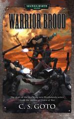 Deathwatch Series #1 - Warrior Brood