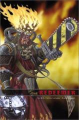Redeemer, The (Full Color Edition)