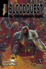 Bloodquest #3 - The Daemon's Mark