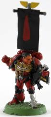 Blood Angels Captain #3