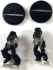 Death Company 2-Pack #1