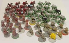 Blood Bowl Team Collection #1
