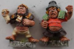 Halfling Players Collection #2