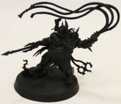 Blood Stoker #1