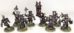 Blood Warrior Collection #11