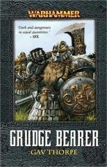 Grudge Bearer