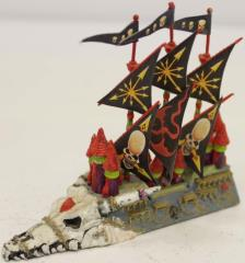 Black Ark of Naggoth #1