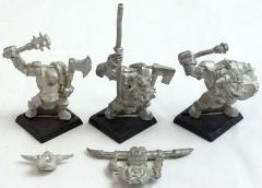 Black Orc Command Collection #1
