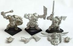 Black Orc Command Collection #2