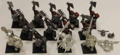 Black Orcs w/Command Collection #2