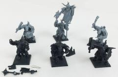 Minotaurs Collection #10