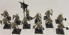 Beastmen Collection #1